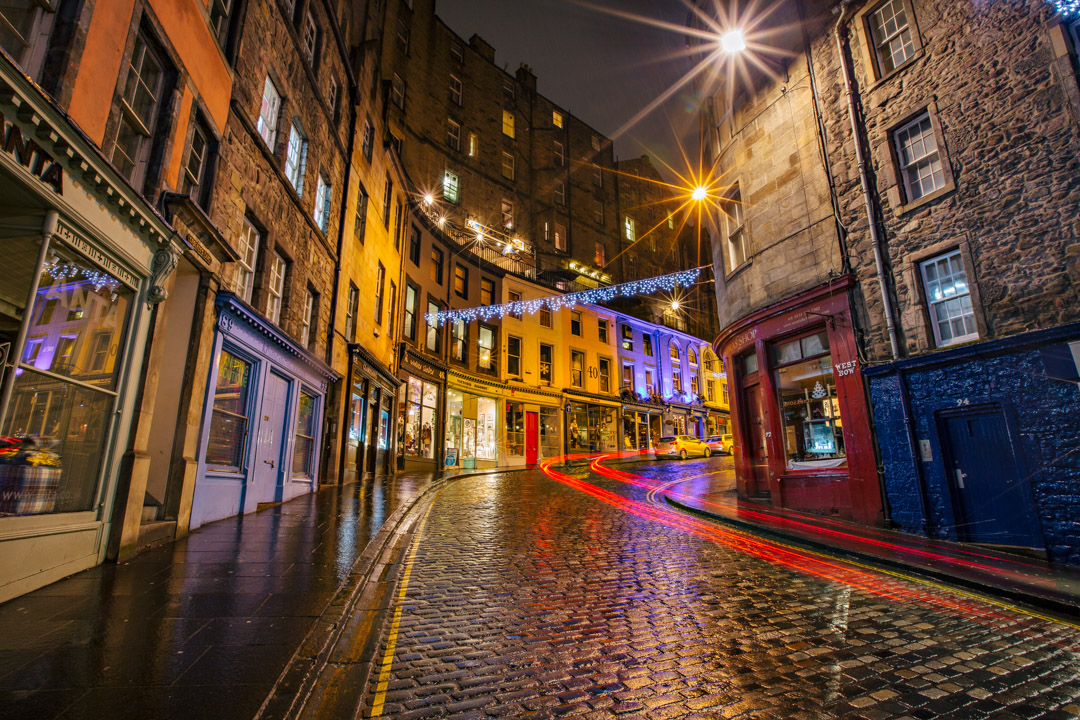 Quick Guide To Photographing Light Trails In Cities Mostly Lisa Photograp